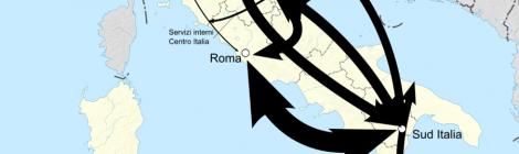 2011. Studio sul servizio autobus di lunga percorrenza in Italia