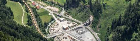 Valutazione indipendente dell'Analisi Costi-Benefici ufficiale della nuova galleria di base del Brennero.