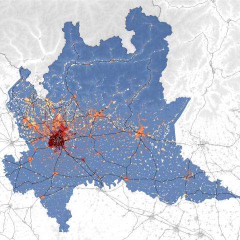 """<!--:it-->2015. Corso """"Relazione tra Sistema Territoriale e Sistema della Mobilità""""<!--:--><!--:en-->2015. Course """"Relation between territorial and mobility Systems""""<!--:-->"""