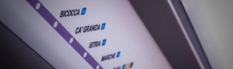 2017. Linea metropolitana M5 di Milano. Valutazione socio-economica delle alternative di prolungamento