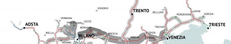Web-Atlante dei trasporti italiani