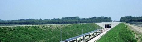 2017. Collegamento ferroviario Malpensa T2  - Gallarate. Analisi Costi Benefici e supporto modellistico