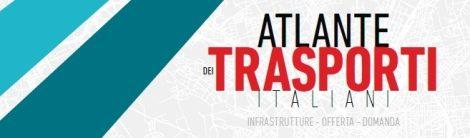 (Italiano) Libro: Atlante dei Trasporti Italiani. Infrastrutture, offerta, domanda (ed. Libreria Geografica)