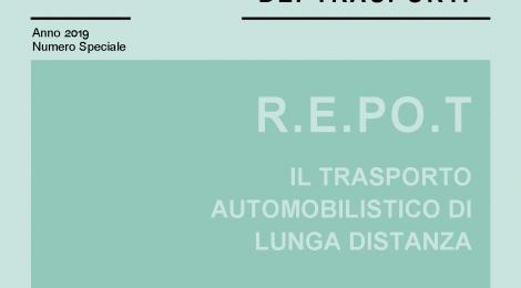 """(Italiano) Special Issue: """"Il trasporto automobilistico di lunga distanza"""" (ed. Beria P.)"""