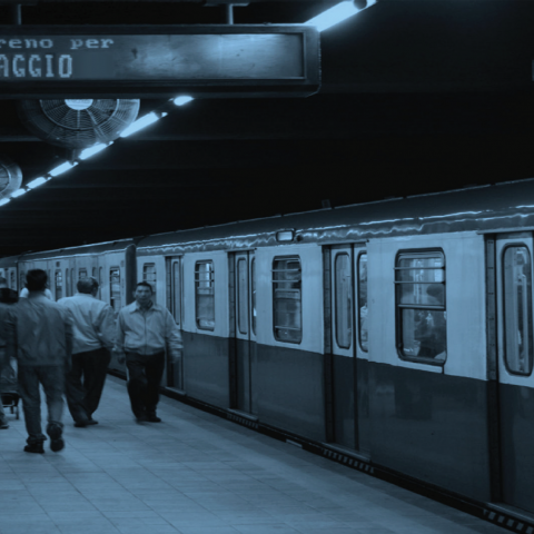 2018. EXTENSION OF THE METRO M1 TO BAGGIO. Cost Benefits Analysis