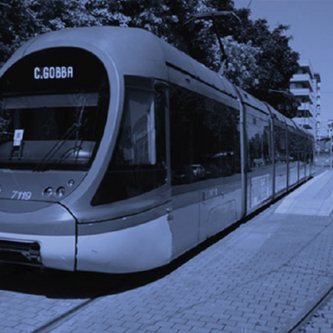 2018. TECHNICAL-ECONOMIC FEASIBILITY STUDY: TRAM CERTOSA - Q.RE ADRIANO - CASCINA GOBBA M2
